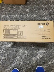 Xerox Work Centre 4265