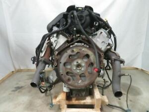6 0 Liter Engine Motor Lq4 Gm Chevy 141k Complete Drop Out Ls Swap