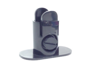 Statgear S3 Stat Stethoscope Tape Securing Holder Black