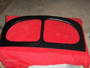 1940 Ford Rear Split Window Frame With New Rubbers