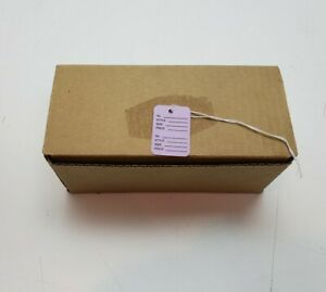 Perforated Purple String Sale Price Merchandise Tags Full Box New Approx 500