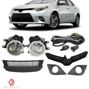 Fit Toyota Corolla 93 97 Jdm Ae100 Ae101 Touring Wagon Mesh Front Grille Black