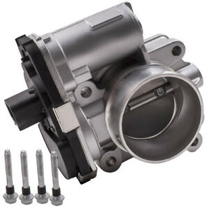 Throttle Body Fit Chevy Cobalt Hhr Malibu Pontiac G5 Saturn 07 10 12603897