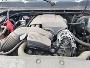 4 8 L20 Ls Engine With 4l60e Transmission Pullout 2012 Chevy Silverado Sierra