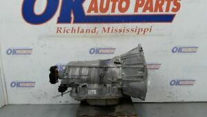 10 Chevy Camaro Oem 6 Speed Automatic 6l80 Transmission Assembly 9cra Myc