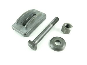 Original South Bend 13 Lathe Tailstock Clamp And Bolt Assembly