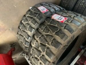 37x13 50r20 Nitto Tires Excellent Condition Mt Price For Pair