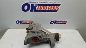 13 2013 Dodge Durango 3 6l Oem Rear Carrier Diff Differential 9 06 Ring Gear