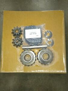 Trac Lok Internal Kit 30 Spline Oem Dana Spicer Dana 44 Rear Jeep Grand Cherokee
