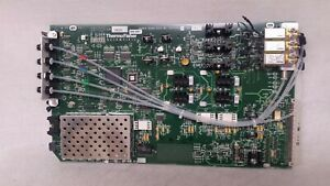 Thermo Scientific 70111 61052 61053 Ltq Ion Source Board Top Assy W Valves