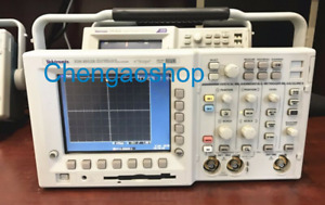 Tektronix Tds3052b Oscilloscope 500mhz By Dhl Or Ems With 90 Warranty gd9 Xh