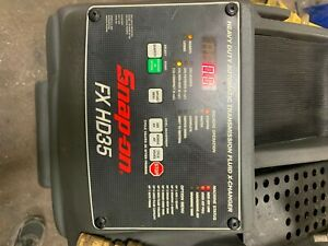 Snap On Fx Hd35 Transmission Flush Systemsnap On Fx Hd35 Transmission Flush Syst