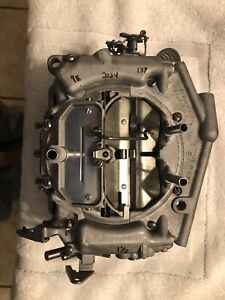 Thermoquad 6545 Carburetor Rebuilt