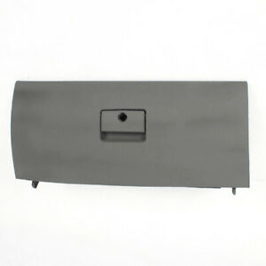 New Door Lid Glove Box Cover Grey For Vw Jetta A4 Mk4 Golf Bora 2003 2005