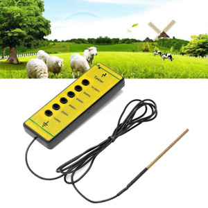 Electric Fence Voltage Tester 1000v 10 000v