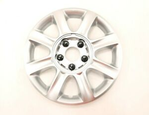 New Oem Gm 16 Wheel Hub Cap Cover 9596134 Chevy Cobalt Coupe Sedan 2007 2010