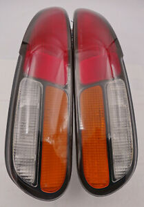 1993 2002 Chevrolet Camaro Ss Tail Lights Oem Very Clean