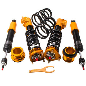 Coilovers Suspension Kit For Ford Mustang 4th 1994 04 24 Ways Adjustable Damper