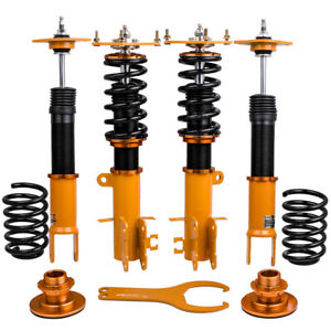 Coilovers Kits For Nissan Altima 2007 2015 For Maxima 09 15 Shock Adj Damper