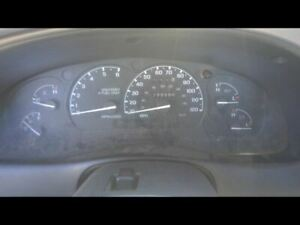 Steering Column Floor Shift With Cruise Control Fits 95 97 Ranger 3167433