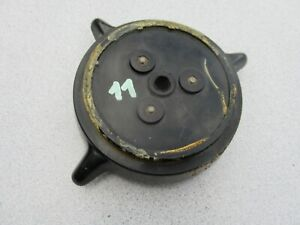 Porsche 356 B c Steering Wheel Horn Mounting Base 11 C 21