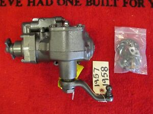 1957 1958 Olds 88 98 Starfire Super Fiesta Rebuilt Lares Power Steering Box