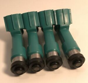 Performance Fuel Injectors Fit Scion 2010 2005 Tc 2 4l Set 4 440cc
