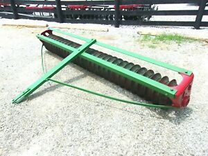 Used Brillion 9 Ft Cultipacker free 1000 Mile Delivery From Kentucky