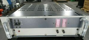 Kepco Industrial Power Supply Model Jqe 150 7 Untested