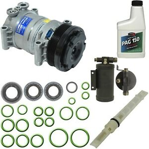 Universal Air Conditioner Kt 3253 A C Compressor And Component Replacement Kit