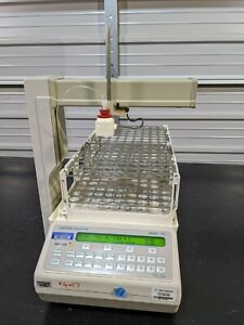Teledyne Isco Varian Prostar 701 Fraction Collector Tested 30 Day Guarantee