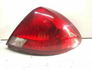 2000 2001 2002 2003 Ford Taurus Tail Light Assembly Right Passenger Side