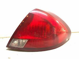 2000 2001 2002 2003 Ford Taurus Tail Light Assembly Right