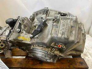 66k Miles Automatic Transmission Assembly 36l Chevy Traverse Fwd 14 15 16 17 Fits Gmc