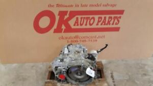08 2008 Jeep Compass 2 4l 4wd Automatic Cvt Transmission Assembly