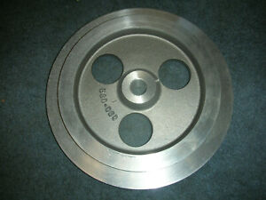 New Atlas Craftsman 9 12 Lathe 560 060 9 427 Large Countershaft Pulley Assy New