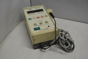 Chattanooga Intelect Model 210 Therapeutic Ultrasound Generator