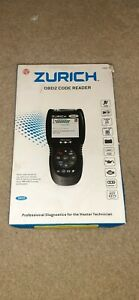 Zr13 Obd2 Code Reader With Abs Srs Fixassist