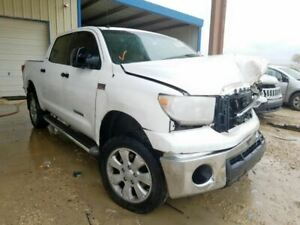 Trunk hatch tailgate With Rear View Camera Fits 07 13 Tundra 2111126