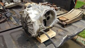 1997 2004 C5 Corvette Rear Differential Assembly