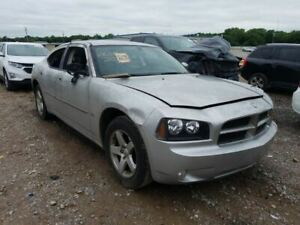 Driver Front Seat Bucket Leather Electric Fits 09 10 Charger 2112016