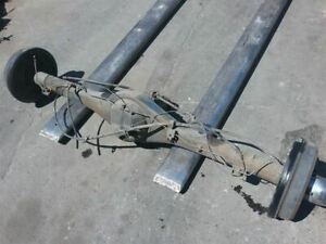 Rear Axle 6 Cylinder 2wd With Abs 1 2 Ton 3 77 Ratio 94 95 96 97 98 T100 T 100