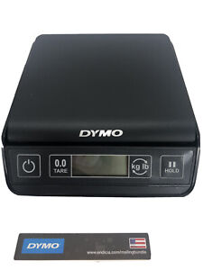 Dymo Digital Postal Scale P3 Up To 3lbs Pre Owned With Box