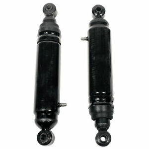 Monroe Max Air Air Adjustable Shock Rear For Dodge Ram 1500 2002 2019