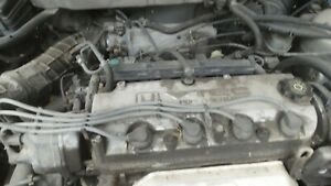 Ray S Parts 1999 Honda Accord Ex Used Starter Tested Great 2 3 L Engine