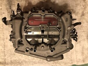 Thermoquad 6322 Carburetor Rebuilt