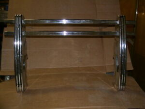 Chevy Truck 1947 1955 Front Bumper Guard For Big Trucks Not Pickups
