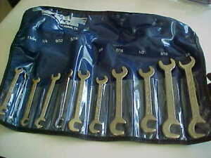 Durstan Usa Ignition Wrench Set bx 63