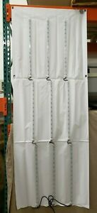 Skyline Mirage Trade Show Booth Led Lighting Panels Qty 2