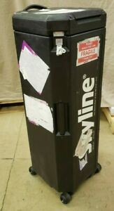 Skyline Mirage Curved Pop up Portable Trade Show Booth Display 10 2012